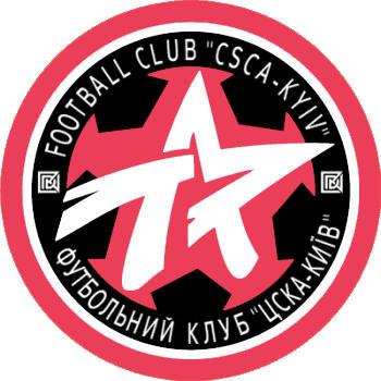 Escudo de FC CSKA KIEV (UCRANIA)