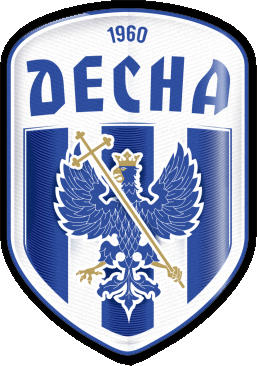 Escudo de FC DESNA CHERNIHIV (UCRANIA)
