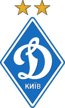 Escudo de FC DINAMO KIEV (2) (UCRANIA)