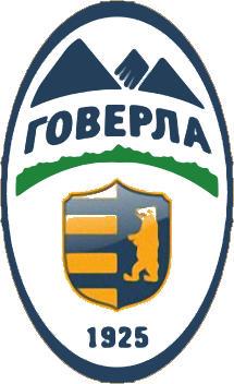 Escudo de FC HOVERLA (UCRANIA)