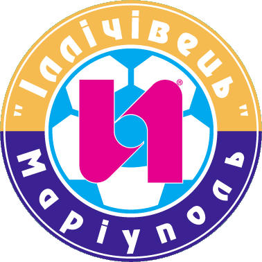 Escudo de FC ILLYCHIVETS (UCRANIA)