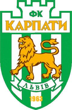 Escudo de FC KARPATY (UCRANIA)