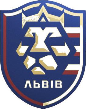 Escudo de FC LVIV (UCRANIA)