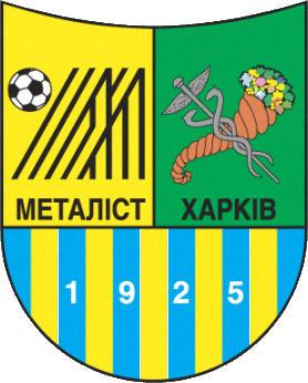 Escudo de FC METALIST (UCRANIA)