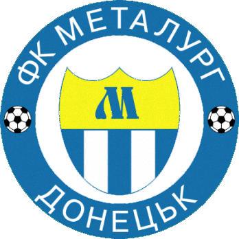 Escudo de FC METALURG (UCRANIA)