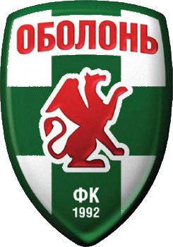 Escudo de FC OBOLON KIEV (UCRANIA)