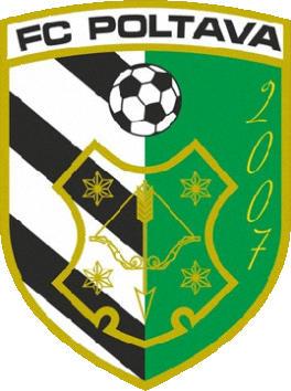 Escudo de FC POLTAVA (UCRANIA)