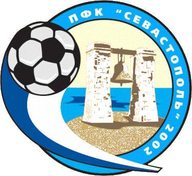Escudo de FC SEBASTOPOL (UCRANIA)