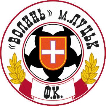 Escudo de FC VOLYN LUTSK (UCRANIA)