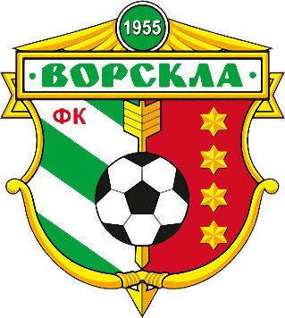 Escudo de FC VORSKLA (UCRANIA)