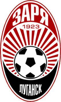 Escudo de FC ZARYA (2) (UCRANIA)