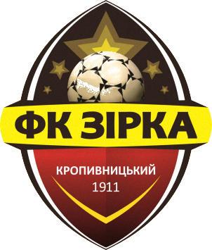 Escudo de FC ZIRKA (UCRANIA)