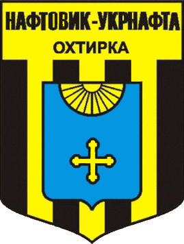 Escudo de FK NAFTOVYK (UCRANIA)