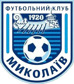 Escudo de MFK MYKOLAIV (UCRANIA)