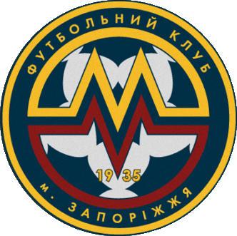 Escudo de PFC METALURG (UCRANIA)