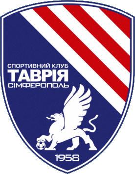 Escudo de SC TAVRIYA S. (UCRANIA)