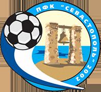 Escudo de FC SEBASTOPOL